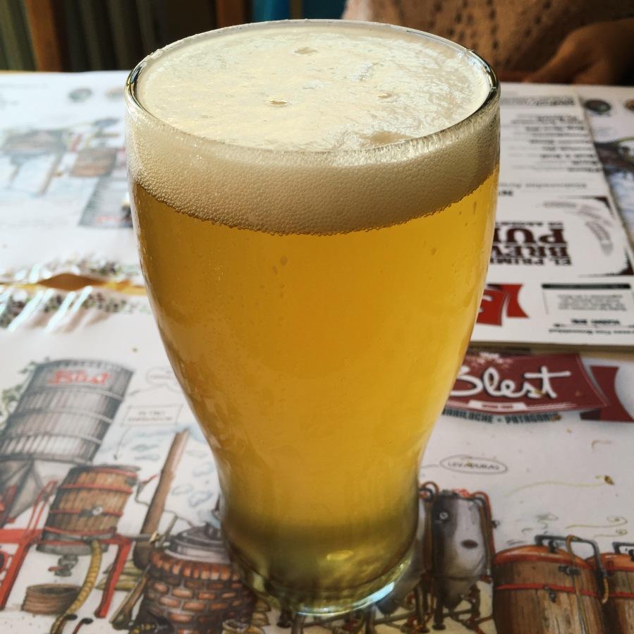 bariloche beer