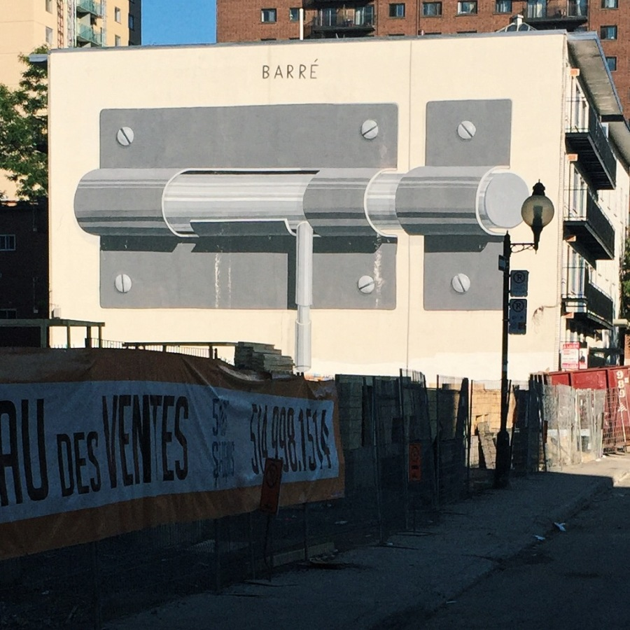 montreal public art