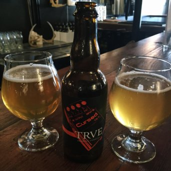 Trve Brewing Denver