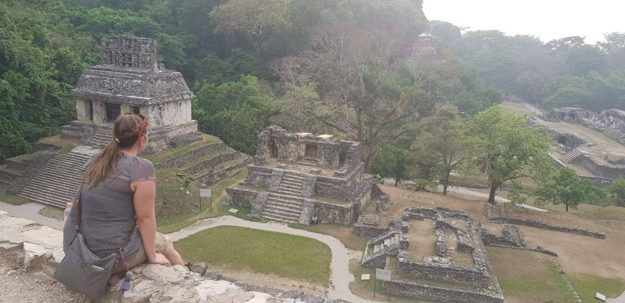 mexico - palenque2