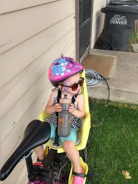 more bike rides