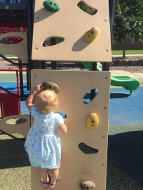 playgrounds...